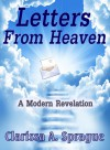Letters from Heaven - Clarissa A. Sprague, Lee Allen Howard