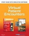 Virtual Patient Encounters for Mosby's EMT-Intermediate Textbook for the 1999 National Standard Curriculum - Bruce R. Shade