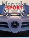 Mercedes Sport - Rainer W. Schlegelmilch, Hartmut Lehbrink