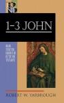 1, 2, and 3 John - Robert W. Yarbrough