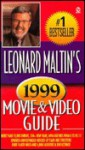 Leonard Maltin's Movie and Video Guide 1999 - Leonard Maltin