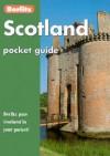 Berlitz Pocket Guide Scotland - Alice Fellows, Don Larrimore, Berlitz Guides