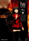 Fate/Stay Night Volume 12 - Datto Nishiwaki