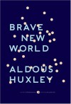 Brave New World - Aldous Huxley, Christopher Hitchens