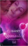 Unmasked - C.J. Barry
