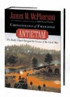 Crossroads of Freedom: Antietam (Pivotal Moments in American History) - James M. McPherson