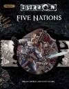 Five Nations - Brian Campbell, Scott Gearin