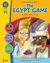 The Egypt Game LITERATURE KIT - Nat Reed