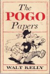 The Pogo Papers - Walt Kelly