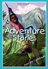 Adventure Stories from the Caribbean - Andy Campbell, Ryan James