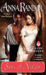 Sins of a Virgin (The Sinners Trio, #1) - Anna Randol