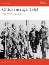 Chickamauga 1863: The River of Death - James Arnold