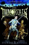 The Immortals: The Edge Chronicles - Paul Stewart, Chris Riddell
