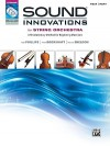 Sound Innovations for String Orchestra: Violin, Book 1: A Revolutionary Method for Beginning Musicians [With CD (Audio) and DVD] - Bob Phillips, Peter Boonshaft, Robert Sheldon