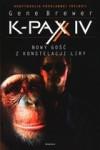 K-PAX IV - Gene Brewer