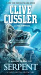 Serpent - Clive Cussler, Paul Kemprecos