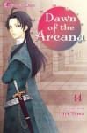 Dawn of the Arcana, Vol. 11 - Rei Tōma