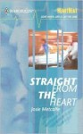 Straight from the Heart Heartbeat - Josie Metcalfe