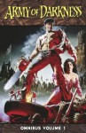 Army Of Darkness Omnibus Volume 1 - Andy Hartnell, Jim Kuhoric, Robert Kirkman, John Bolton, Nick Bradshaw