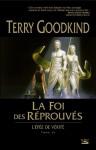 La Foi des réprouvés (L'épée de vérité, #6) - Terry Goodkind, Jean Claude Mallé