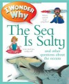I Wonder Why The Sea is Salty - Anita Ganeri