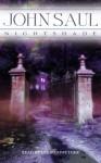 Nightshade (Audio) - John Saul, Lee Meriwether