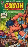 The Complete Marvel Conan the Barbarian, Vol. 5 - Roy Thomas, Barry Windsor-Smith