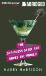 The Stainless Steel Rat Saves the World - Harry Harrison, Phil Gigante