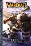 Warcraft: Legends, Tome #3 - Richard A. Knaak, Dan Jolley, Christie Golden, Troy Lewter