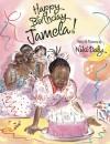 Happy Birthday Jamela! - Niki Daly