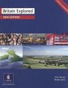 Britain Explored (General Adult) - Paul Harvey, Rhodri Jones
