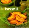 Cafe Brazil (Conran Octopus Cookbook Series, 3) - Michael Bateman