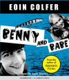 Benny and Babe - Audio - Eoin Colfer, Euan Morton