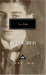 Collected Stories - Franz Kafka, Willa Muir, Edwin Muir, Gabriel Josipovici