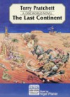 The Last Continent (Rincewind) - Terry Pratchett, Nigel Planer