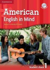 American English in Mind Level 1 Student's Book with DVD-ROM - Herbert Puchta, Jeff Stranks