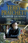 A Blink of the Screen: Collected Shorter Fiction - Terry Pratchett, A.S. Byatt