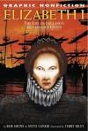 Elizabeth I: The Life of England's Renaissance Queen - Rob Shone, Anita Ganeri