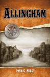 Allingham: Canyon Diablo - John Horst, Bethel , Paulette