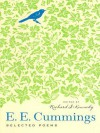 Selected Poems - E.E. Cummings, Richard S. Kennedy
