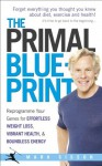 The Primal Blueprint - Mark Sisson