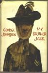 My Brother Jack - George Johnston