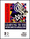 Learning to Use Microcomputer Applications: Quattro Pro 3.0 (Shelly Cashman Series) - Gary B. Shelly, Thomas J. Cashman, Misty E. Vermaat