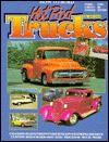 How to Build Hot Rod Trucks - Jim Clark