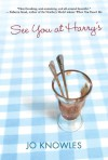 See You at Harry's (Audio) - Jo Knowles