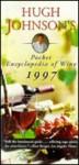 Pocket Encyclopedia Wine 1996 (Annual) - Hugh Johnson