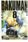 Bakuman, volumen 8: Braguita-flash y salvador (Bakuman。, #8) - Tsugumi Ohba, Takeshi Obata