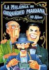 La milonga de Orquídeo Maidana: 30 años - José Massaroli