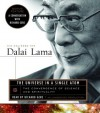 The Universe in a Single Atom: The Convergence of Science and Spirituality (Audio) - Dalai Lama XIV, Richard Gere