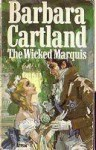 The Wicked Marquis - Barbara Cartland